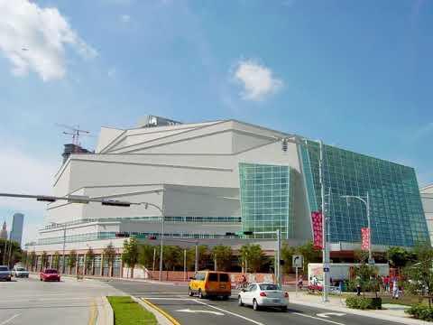 Miami, Florida (USA) - Facts, History, Economy
