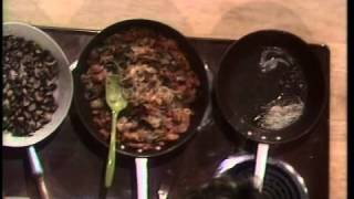 Julia Child The French Chef- The Omlette Show