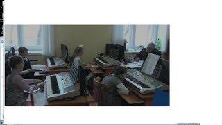 Слушание музыки Контрольный урок II четв. 1 кл.