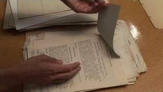 jg ballard archive saved at the british library