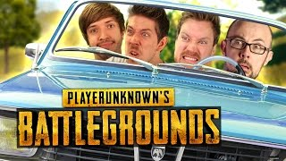 epic car chase   player unknown s battlegrounds 4 w pyrion flax