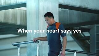 FWD Insurance TVC - Everyday Heroes