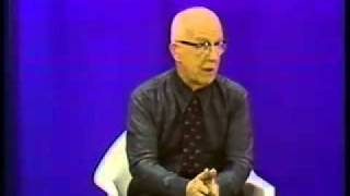 Buckminster Fuller Interview