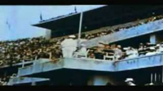 1936 Berlin Olympic Games in Color (Fragment)