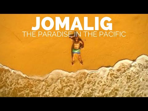 Jomalig Island - The Paradise in the Pacific (ABS CBN Summer Station ID 2017)