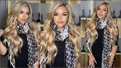 Josetty HurtadoBellami Hair Bellami Beauty Bar Boogatti Set - Use my Discount code: JOSETTY