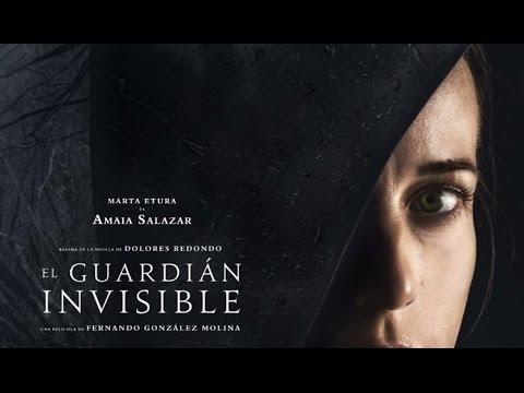 El guardian invisible Soundtrack list - YouTube