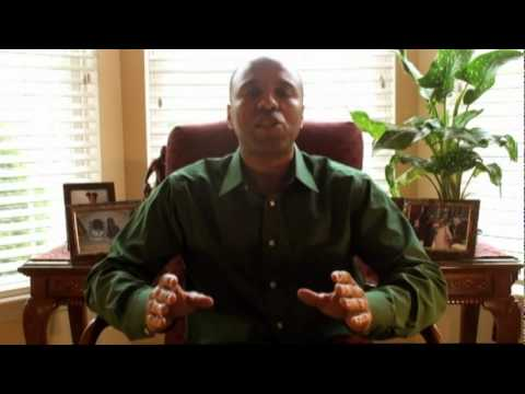 Transformation of Life with Pastor Kevin Hooks