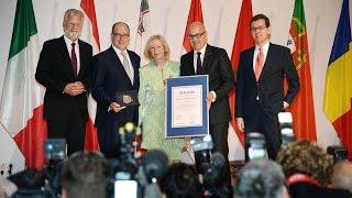 CIESM Kongress und deutscher Meerespreis 2016