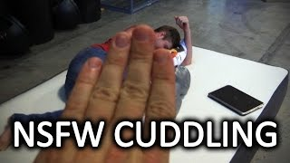 Ultimate Cuddle Challenge