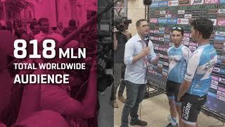 Giro d'Italia 2019 - i tal