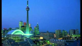 Toronto On My Mind (J.Cole - Carolina On My Mind instrumental remake)