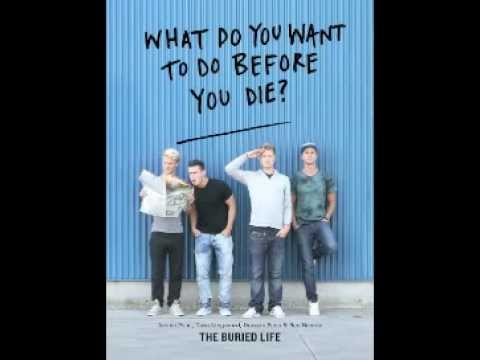 The Buried Life @ Oakland University - Audio Only