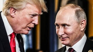 Are Democrats Screwing Themselves Over By Suing Russia?
