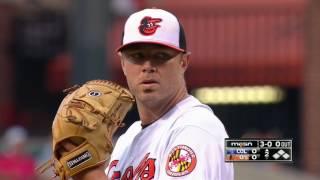 July 26, 2016-Colorado Rockies vs. Baltimore Orioles