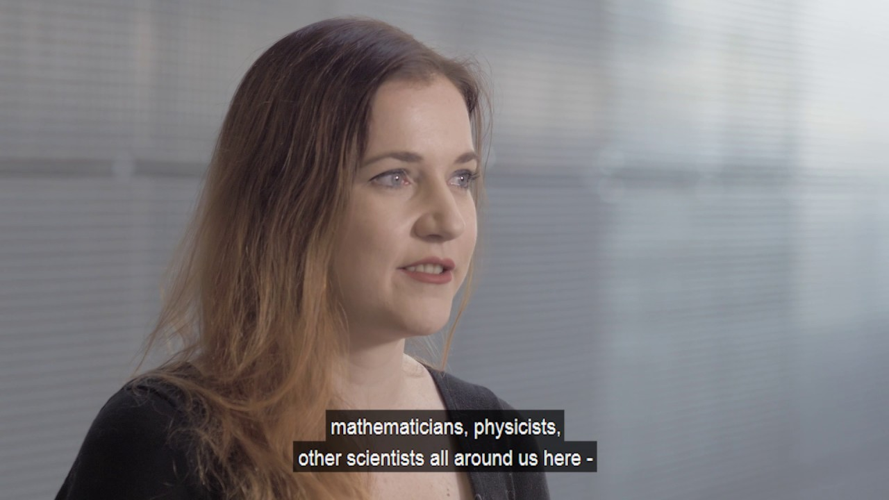 Master's programme in Data science