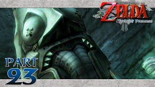 Zelda: Twilight Princess - Part 23 |  The Last Fused Shadow