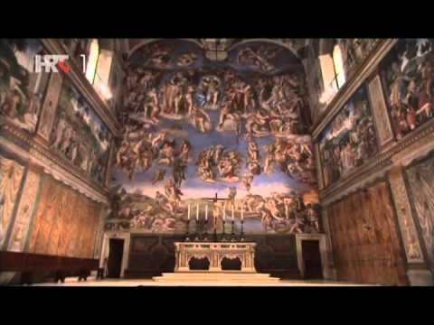 Tajne Svjetskih Muzeja EP01   Vatikan