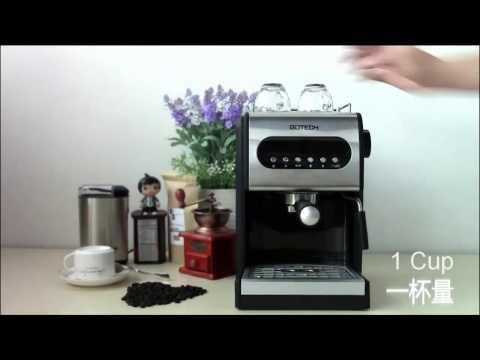 GoTech Coffee Machine Malaysia