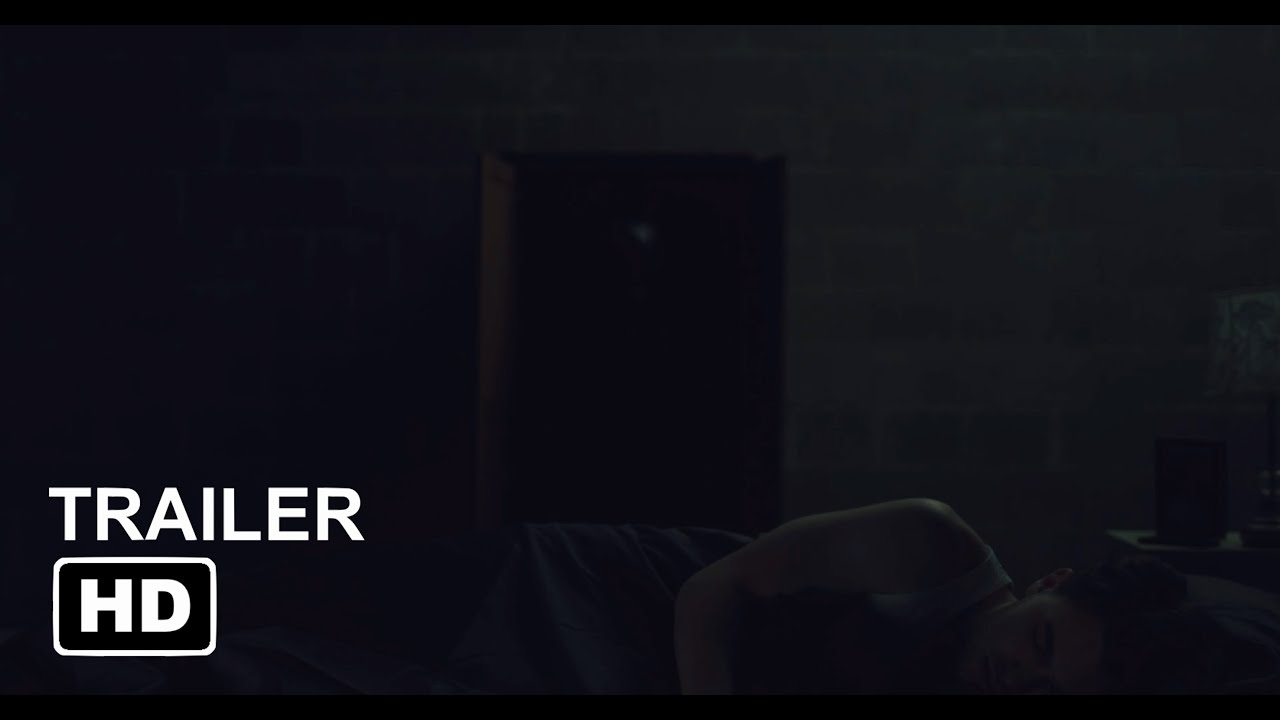 Download SHADOW PEOPLE Official Trailer (2021)