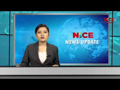 NICE NEWS UPDATE   2078 -03 - 04  @  9:00 AM    NICE TV HD