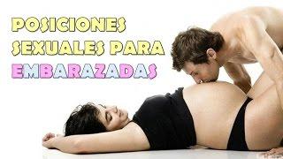 Posiciones Sexuales para Embarazadas - Silviad8a