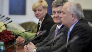 Олег Соскин: Порошенко+Гонтарева: Общак правит страной?
