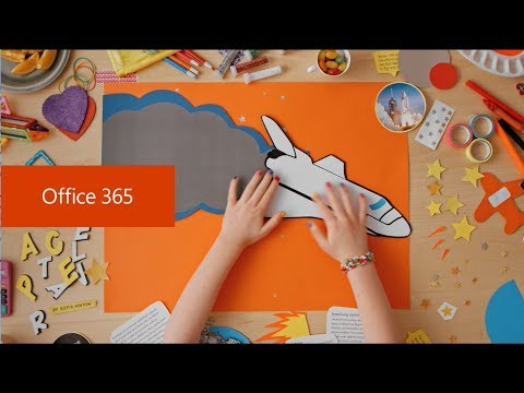 Schoolwork Evolved - Office 365