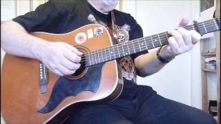 Guitar Instrumental Irish Wedding Song