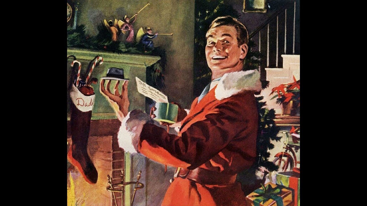 bing crosby ill be home for christmas 1943 - Bing Crosby I Ll Be Home For Christmas