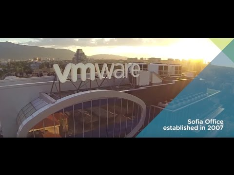 Dare VMware Bulgaria