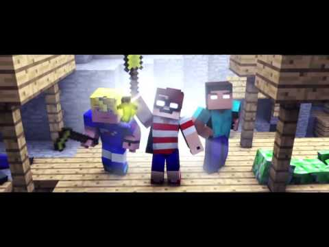 Minecraft - griefer song!