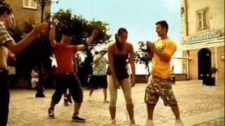 ZUMBA FITNESS / BALLO DI GRUPPO - Karmin Shiff ft Juliana Pasini -  Zumba Samba (Zin 32)