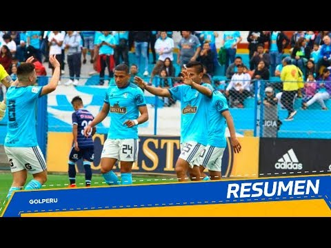 SPORTING CRISTAL VS PIRATA FC from YouTube · Duration:  1 hour 47 minutes 4 seconds