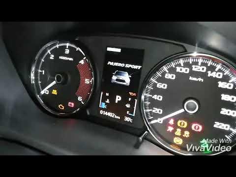 """ปล่อยส่วนลด 200,000 บาท Test Drive Pajero Sport 2019 """"ELITE EDITION"""" 4WD GT-PREMIUM"""