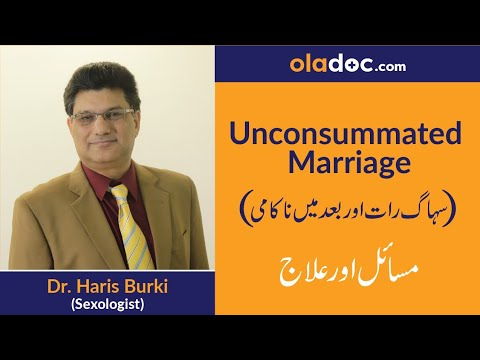 First Night Tips for Couples Urdu/Hindi | Wedding Night Advice Sohag Raat |Top Sexologist Counseling from YouTube · Duration:  11 minutes 40 seconds