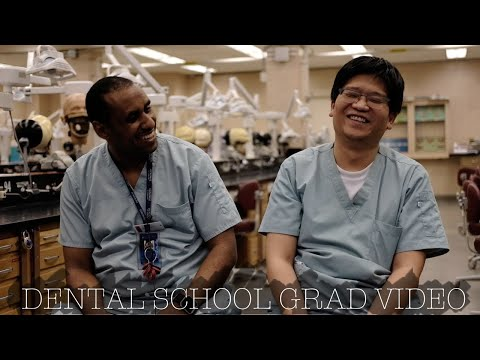Grad Video - UofT Dentistry Class of 2017