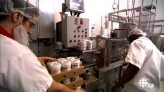 L'épicerie - Les bienfaits du kéfir