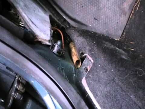 Vw Jetta Water Leaks Youtube