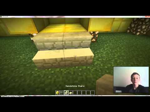Minecraft Mount Olympus Ep. 1