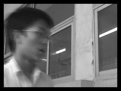 Ngày hội anh tài 2008- THPT Hà Nội Amsterdam - Clip khối Tin