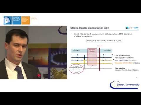 5/5 Vienna Forum 2015 | Roundtable: Ukraine – An Energy Hotspot