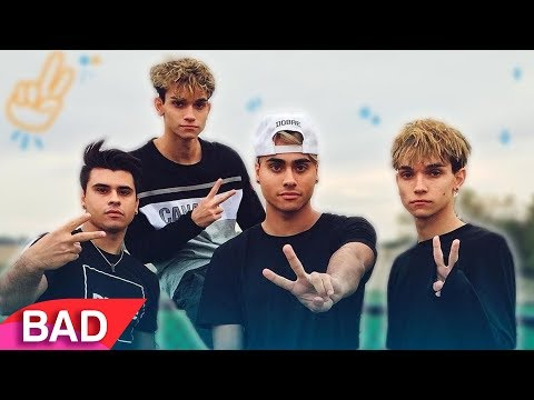 The Dobre Brothers DESTROY Cyber bullying (Be The Hero)