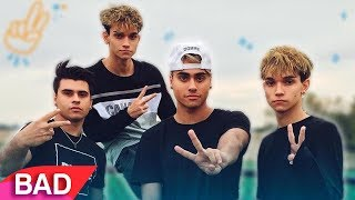 The Dobre Brothers Change The World