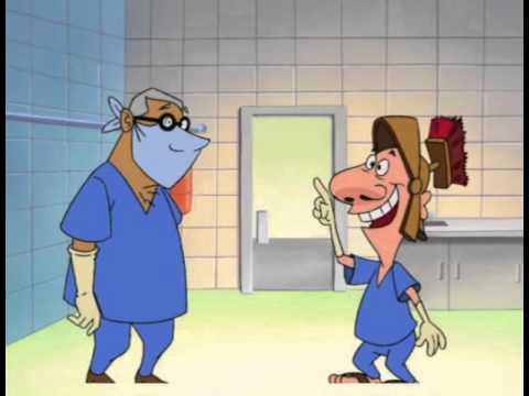 Tex Avery Show Staffel 1 Folge 1 [GER]