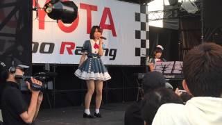20150926 TOYOTA GAZOO RACING PARK in TRDラリーチャレンジ Rd.9 高岡...