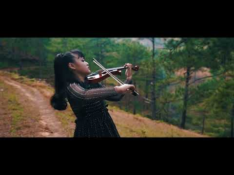 So Far Away - Martin Garrix & David Guetta ( Violin Cover By Tumie )