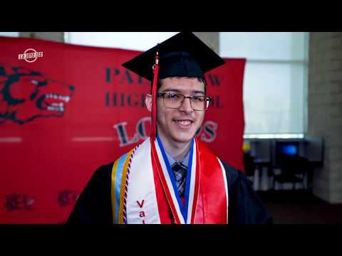 La Joya Palmview High School Valedictorian