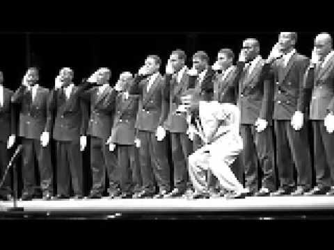 Amazing Zulu ISICATHAMIYA choirs