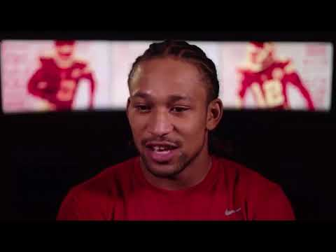 Kansas City Chiefs Spotlight: Albert Wilson